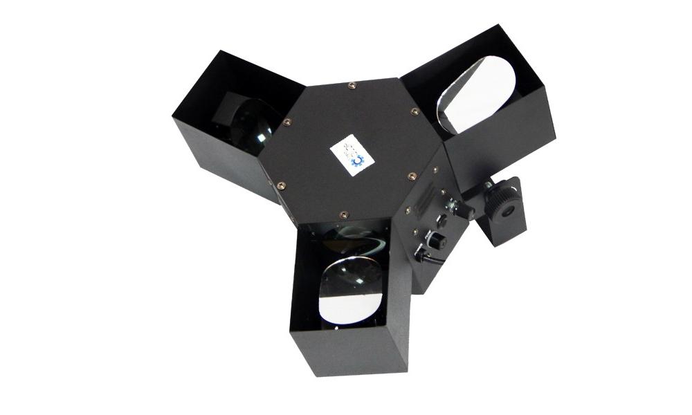 Светодиодные приборы заливающего света Free Color SC72
