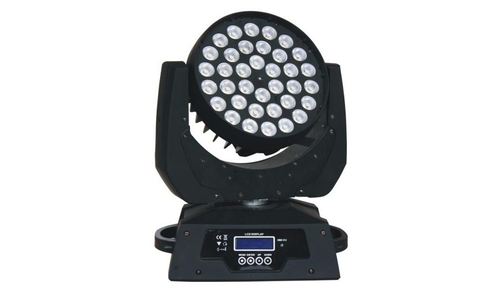 Прожекторы LED PAR Free Color W3610