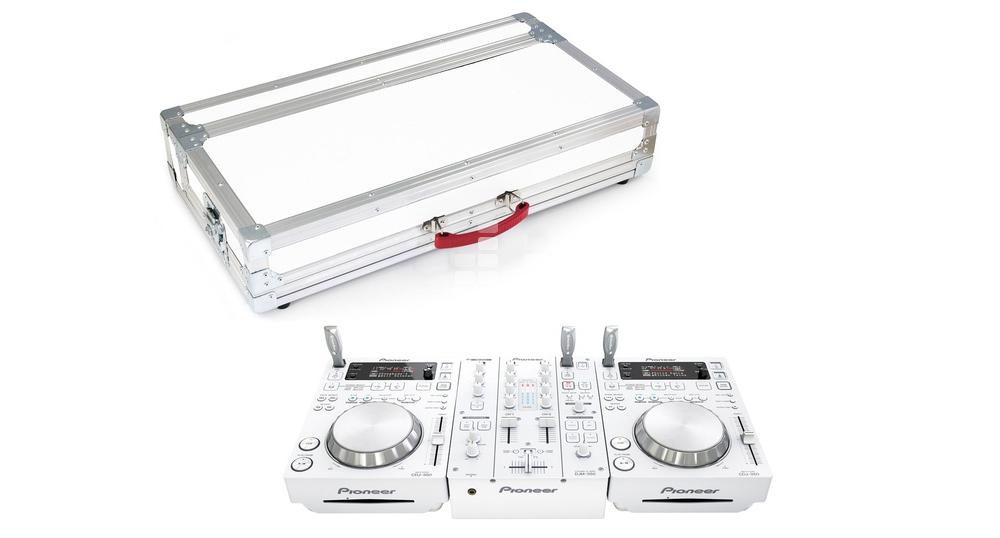 DJ-комплекты Pioneer 350 PACK-W-2