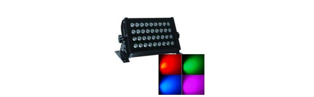 Светодиодные приборы заливающего света BIG BMHD220 LED