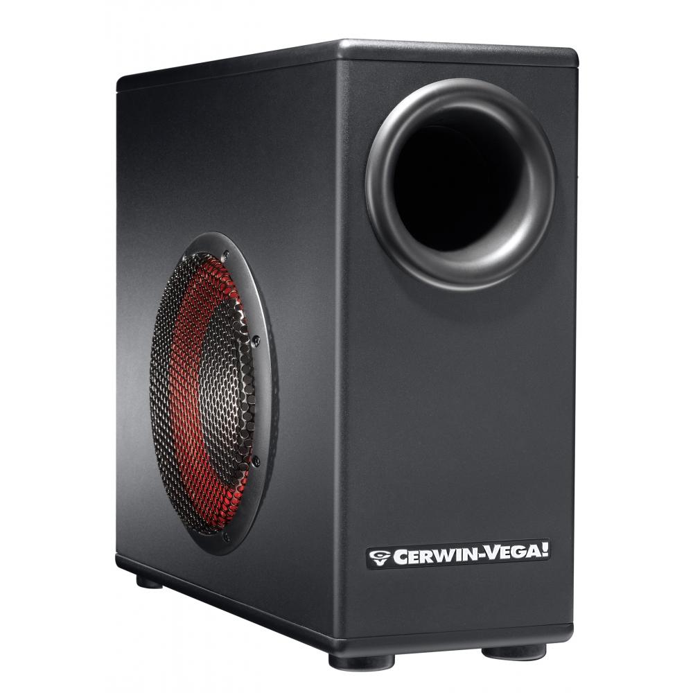 Студийные мониторы Cerwin-Vega ХD8S