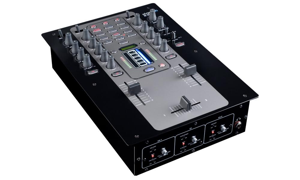 DJ-микшеры Stanton M.207
