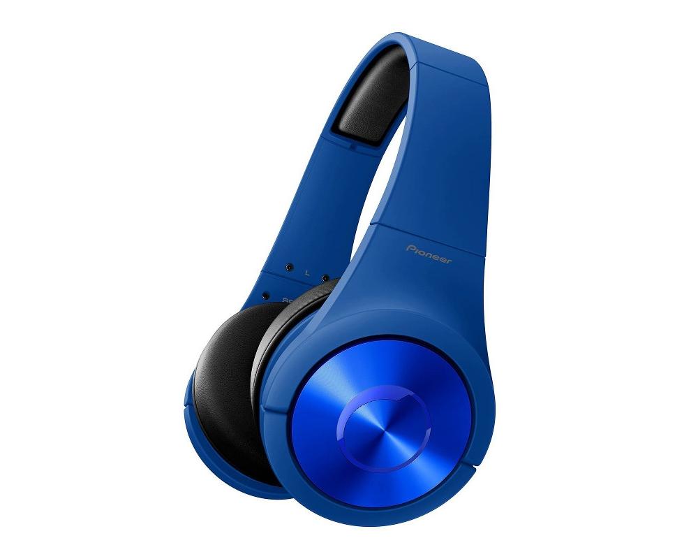 DJ-наушники Pioneer SE-MX7-L