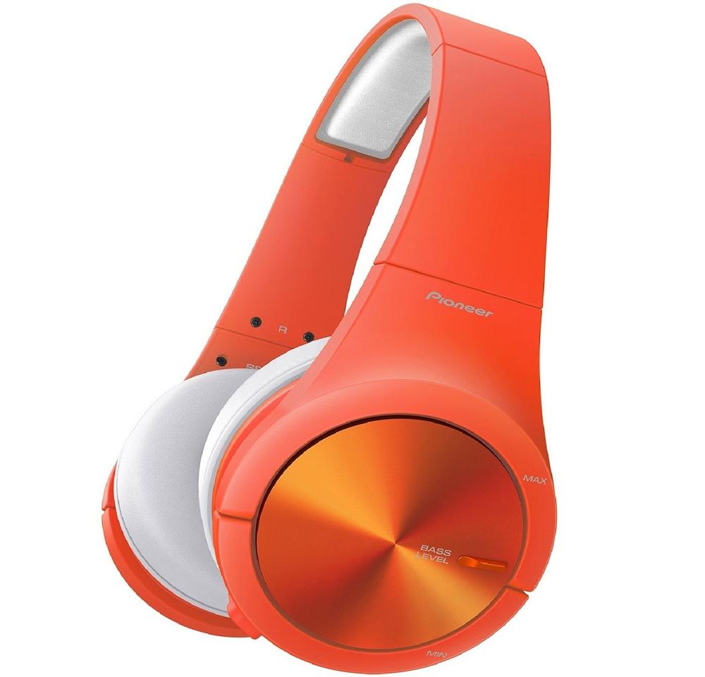 DJ-наушники Pioneer SE-MX7-M