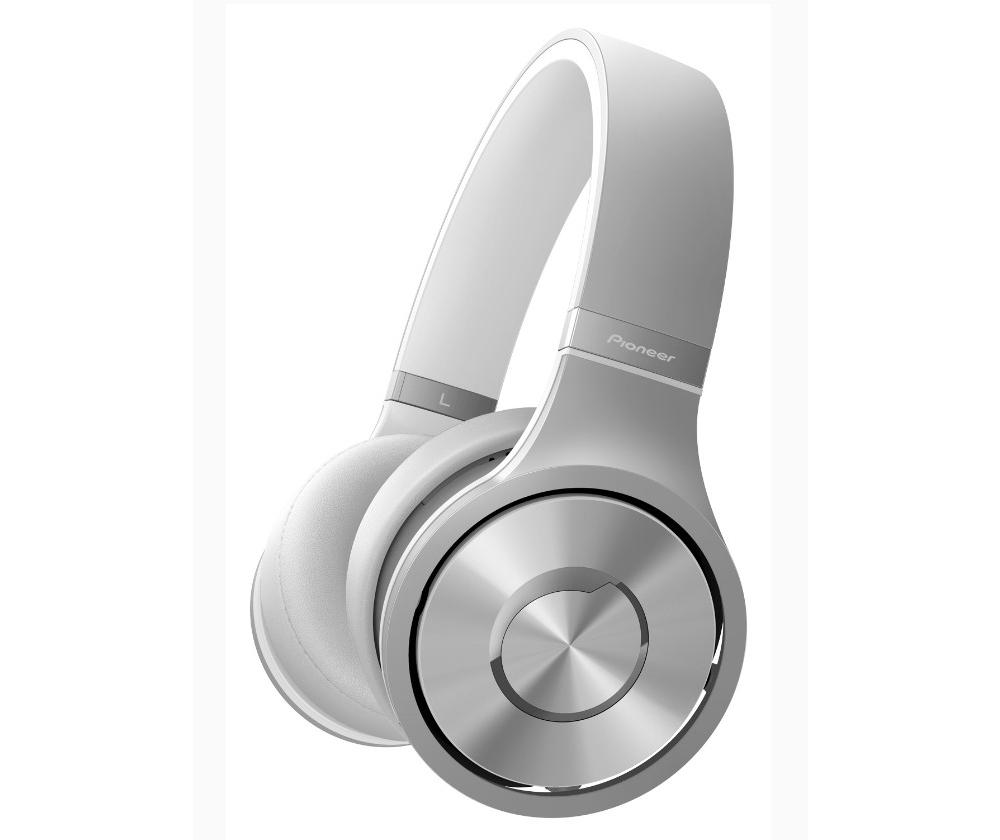 DJ-наушники Pioneer SE-MX7-W