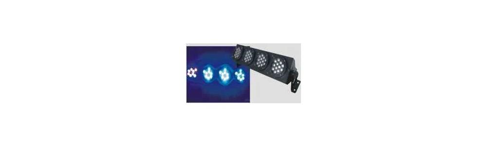 Светодиодные приборы заливающего света BIG BM-LED LS4