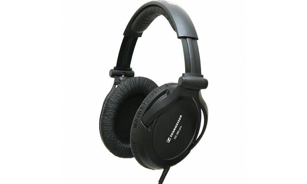 Студийные наушники Sennheiser HD 380 Pro