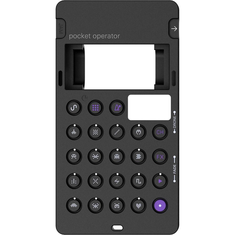 Сумки/кейсы для контроллеров Teenage Engineering pro-case CA-20 (для PO-20)