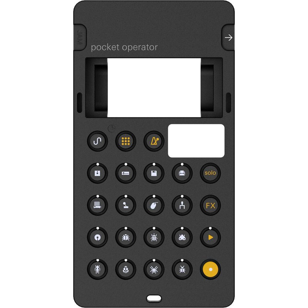 Сумки/кейсы для контроллеров Teenage Engineering pro-case CA-24 (для PO-24)