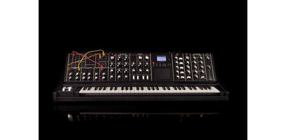 Синтезаторы и рабочие станции Moog Tolex Minimoog Voyager XL