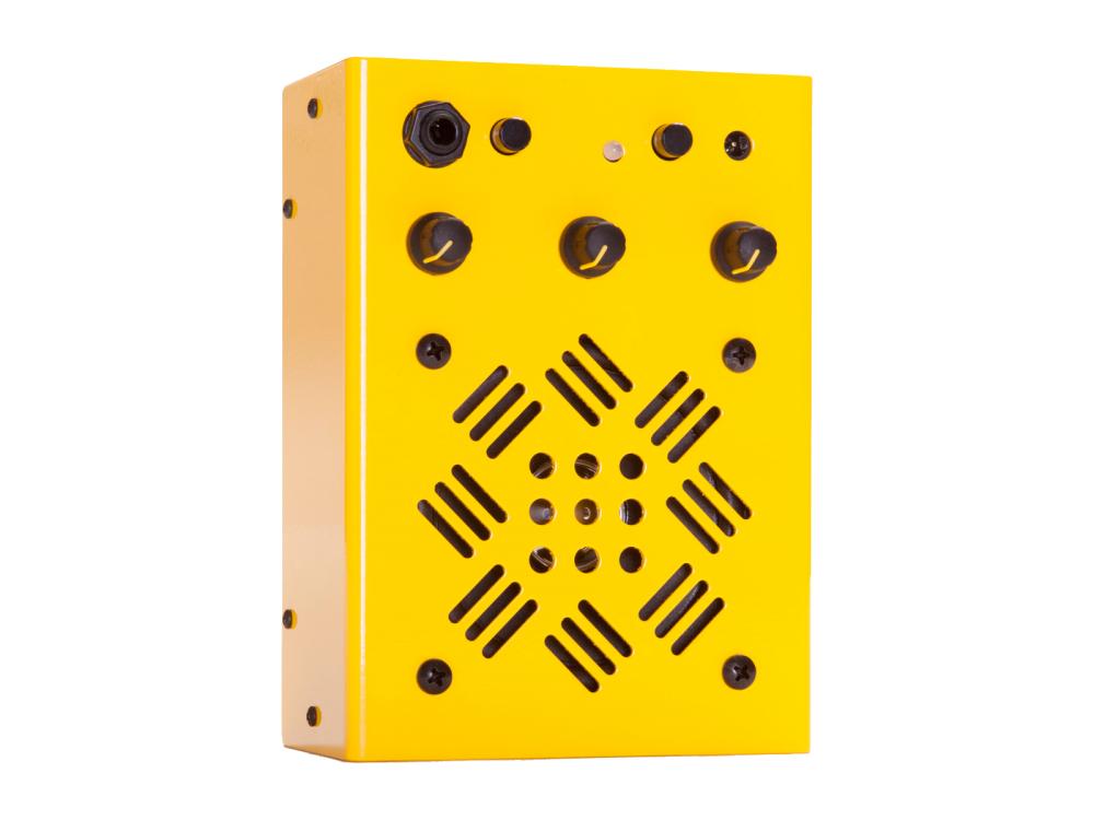 Усилители мощности CRITTER & GUITARI Terz amplifier