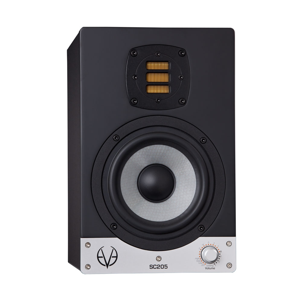Студийные мониторы Eve Audio SC205