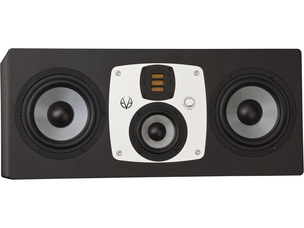 Студийные мониторы Eve Audio SC407