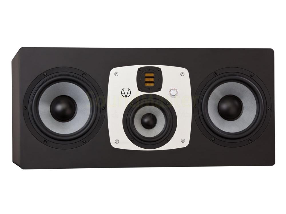 Студийные мониторы Eve Audio SC408
