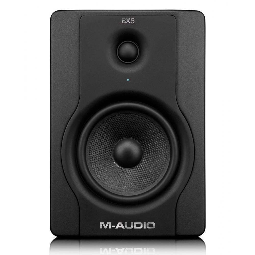 Студийные мониторы M-Audio BX5 D2