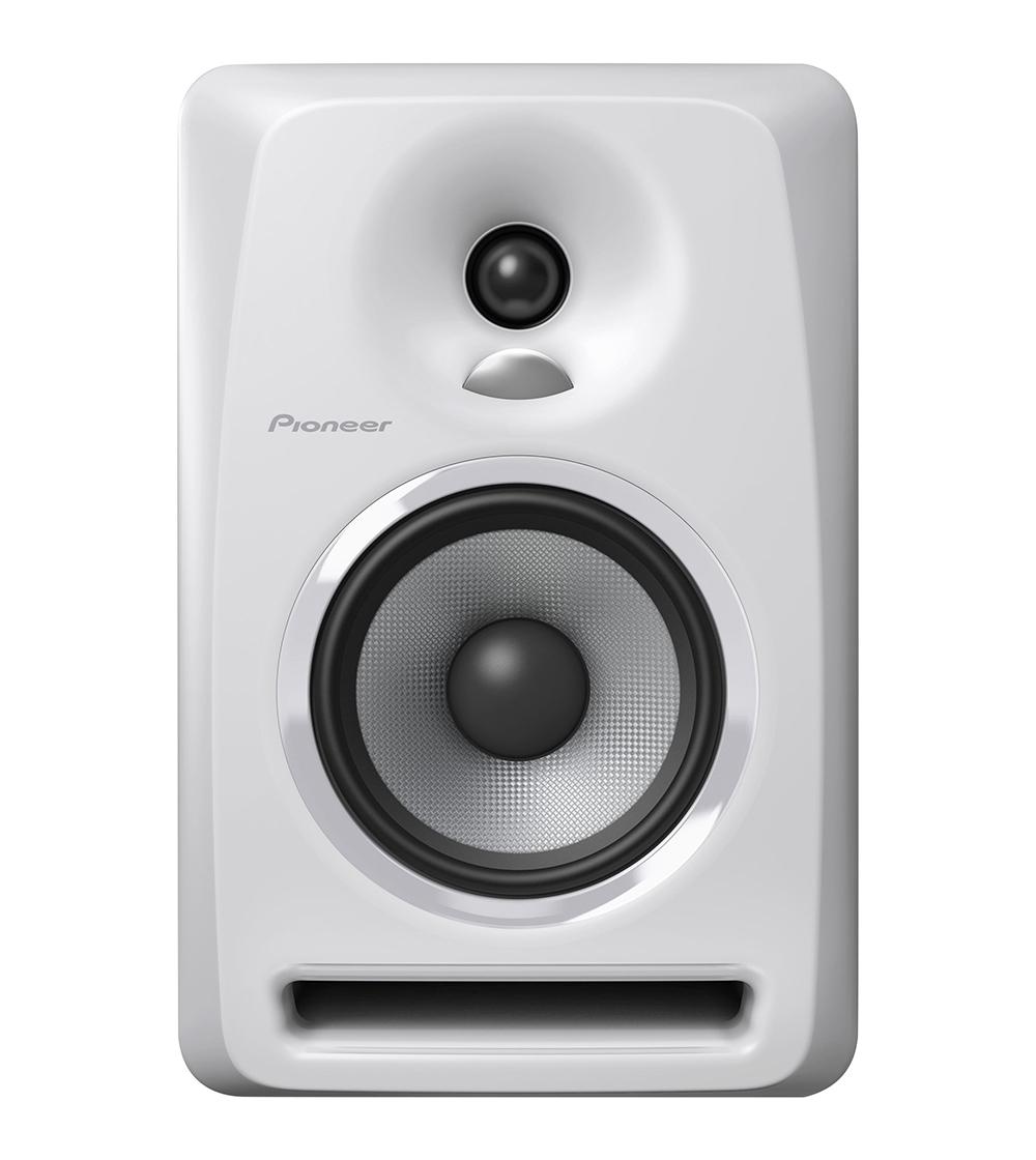 Студийные мониторы Pioneer S-DJ50X W