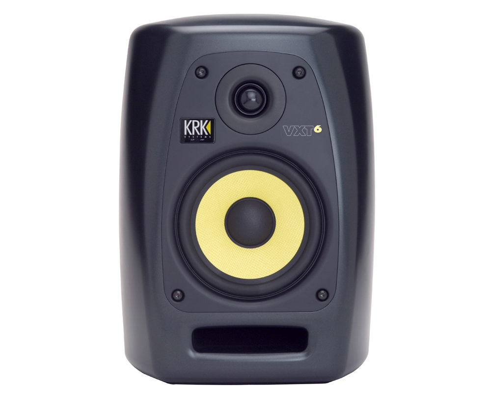 Студийные мониторы KRK VXT-6