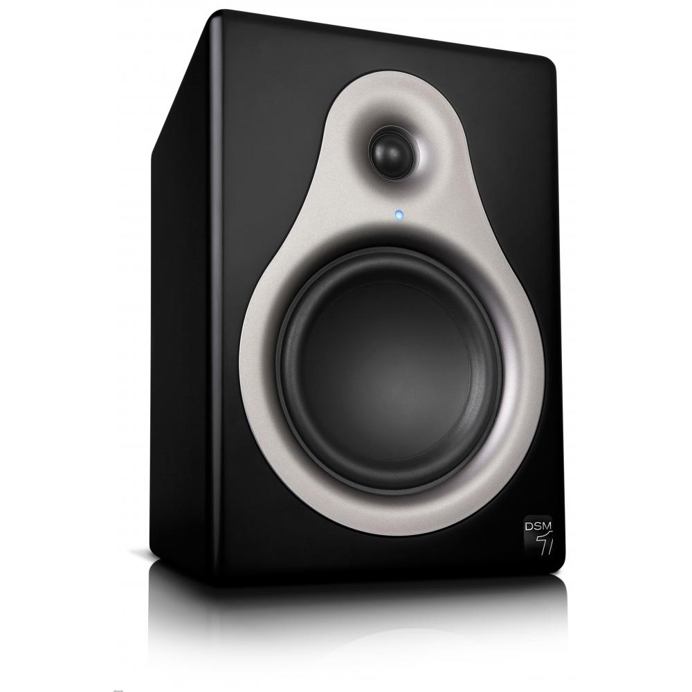 Студийные мониторы M-Audio DSM1