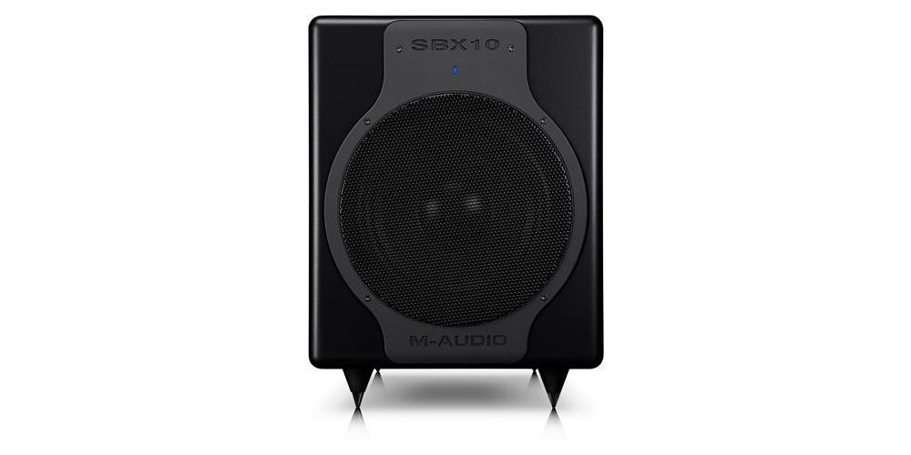 Студийные мониторы M-Audio SBX10