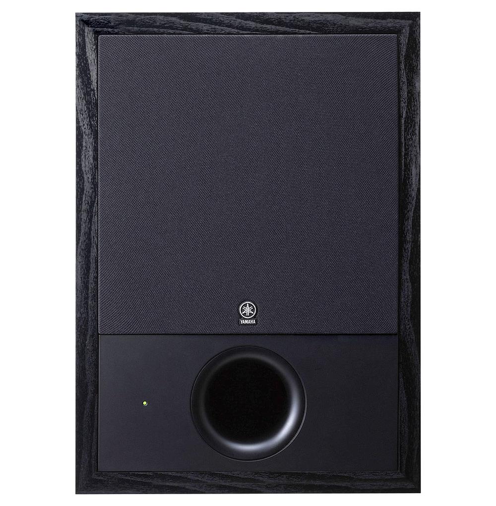 Студийные мониторы Yamaha SW10 Studio
