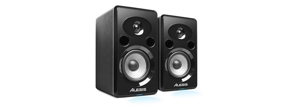 Студийные мониторы Alesis ELEVATE 6