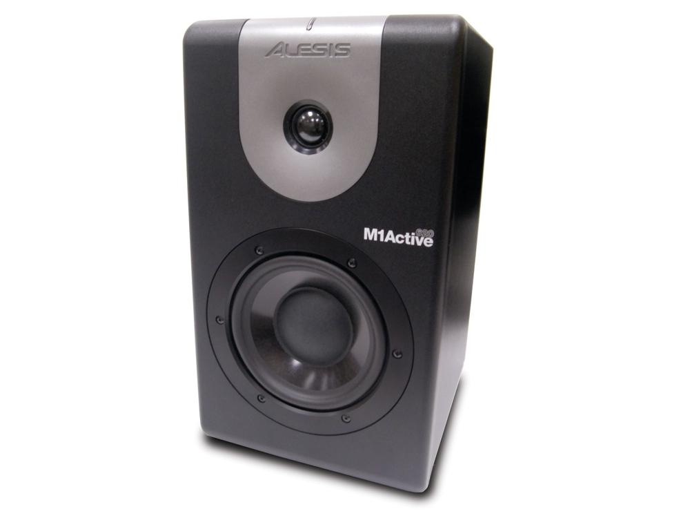 Студийные мониторы Alesis M1 Active 620