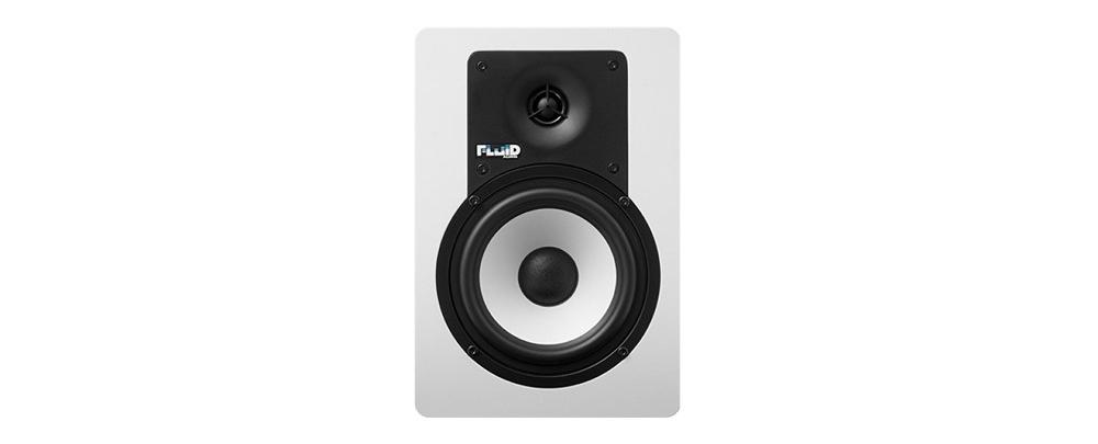 Студийные мониторы Fluid Audio C5 BTW