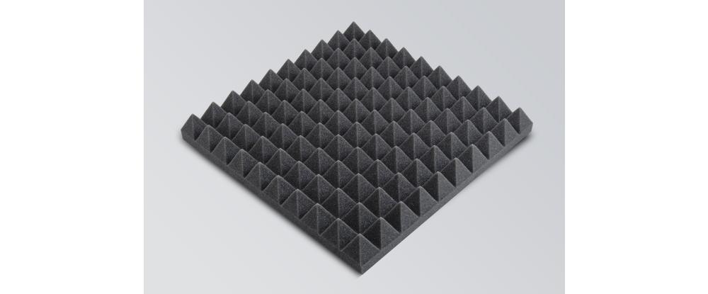 Акустические панели Sonitus Acoustics Pyramis PRO 5