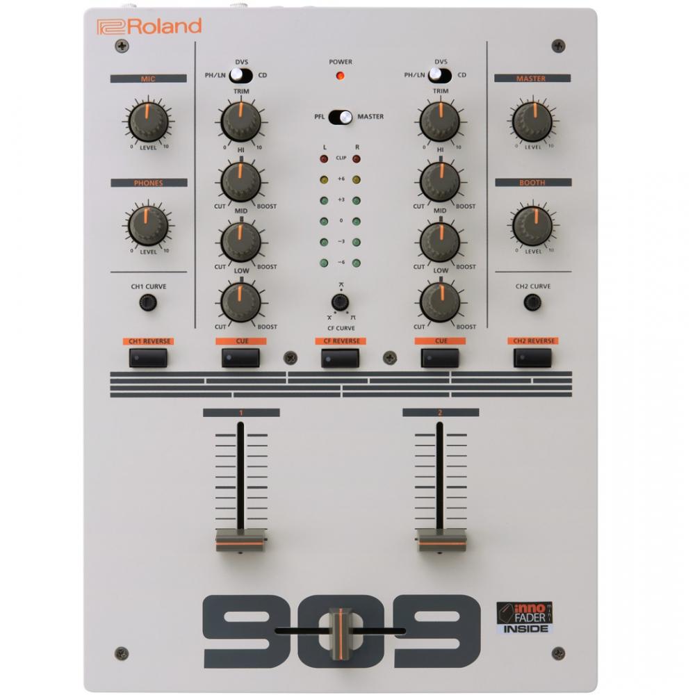 DJ-микшеры Roland DJ-99
