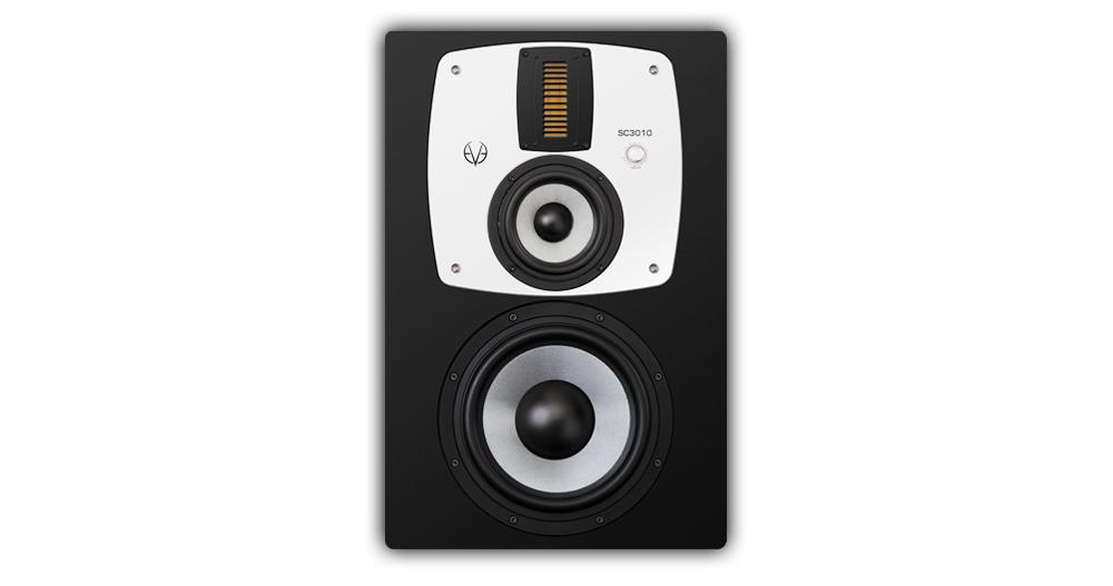 Студийные мониторы Eve Audio SC3010