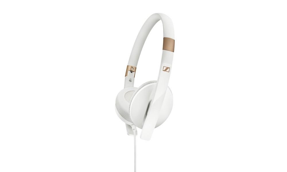 Наушники для плеера Sennheiser HD 2.30i White