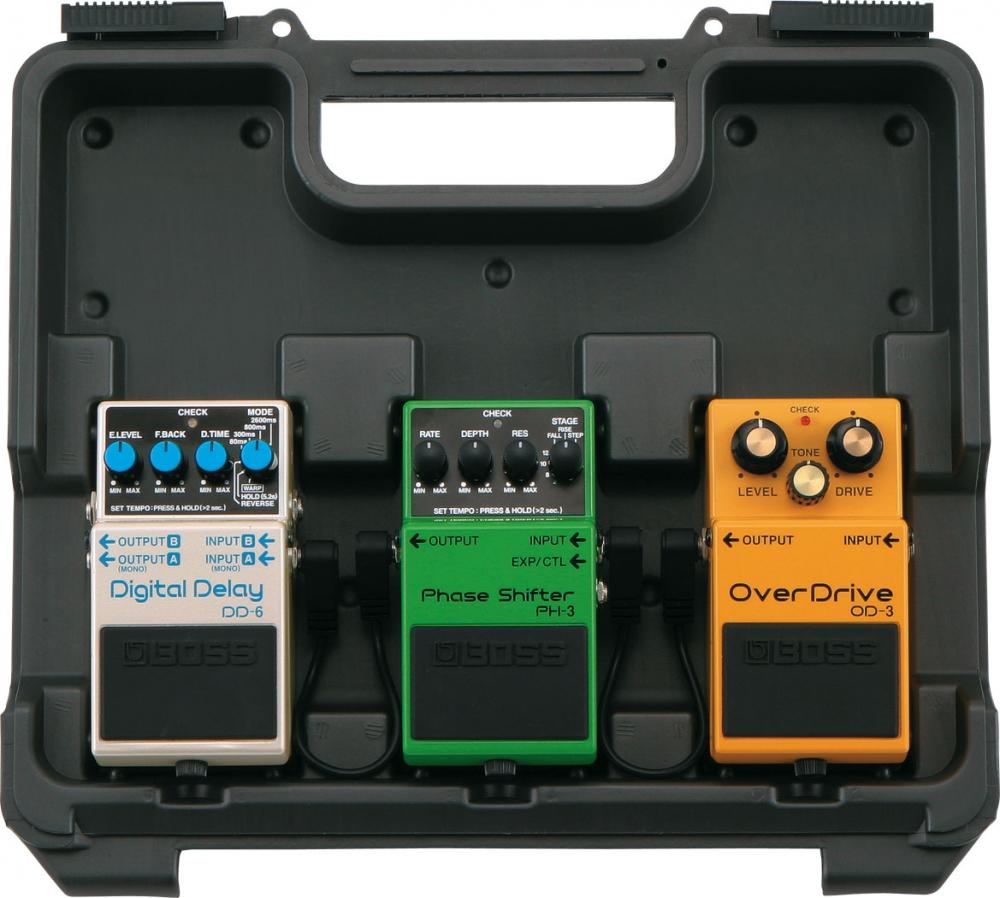 Сумки/кейсы для контроллеров Boss BCB-30 Pedal Board