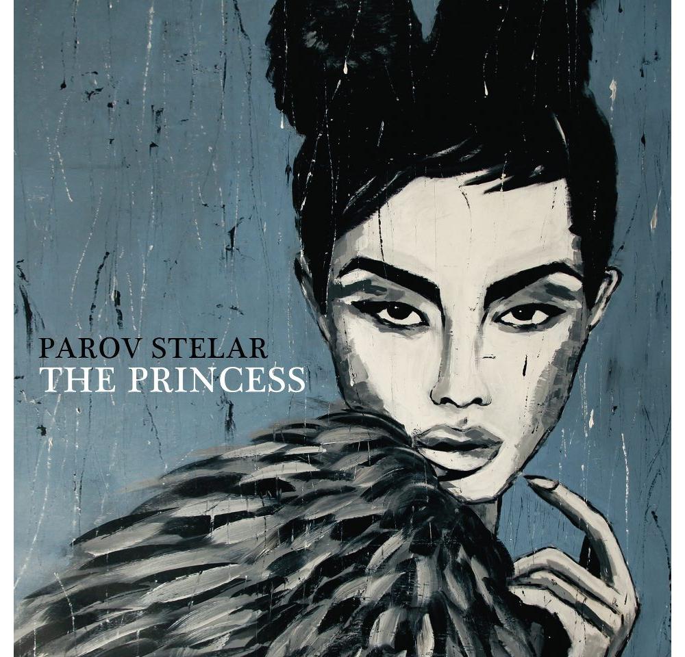 Виниловые пластинки (Vinyl)  LP Parov Stelar The Princess