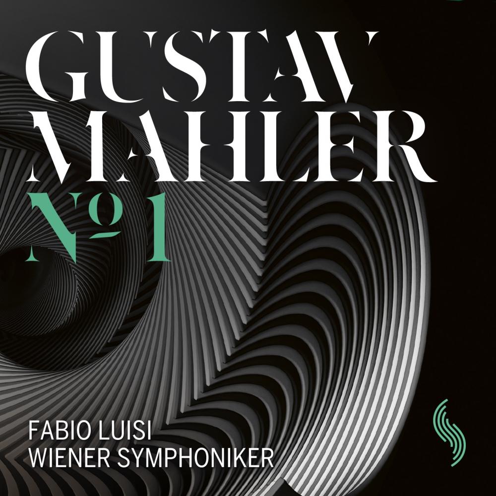 Виниловые пластинки (Vinyl)  LP WSLP 001 (Wiener Symphoniker - Mahler1)