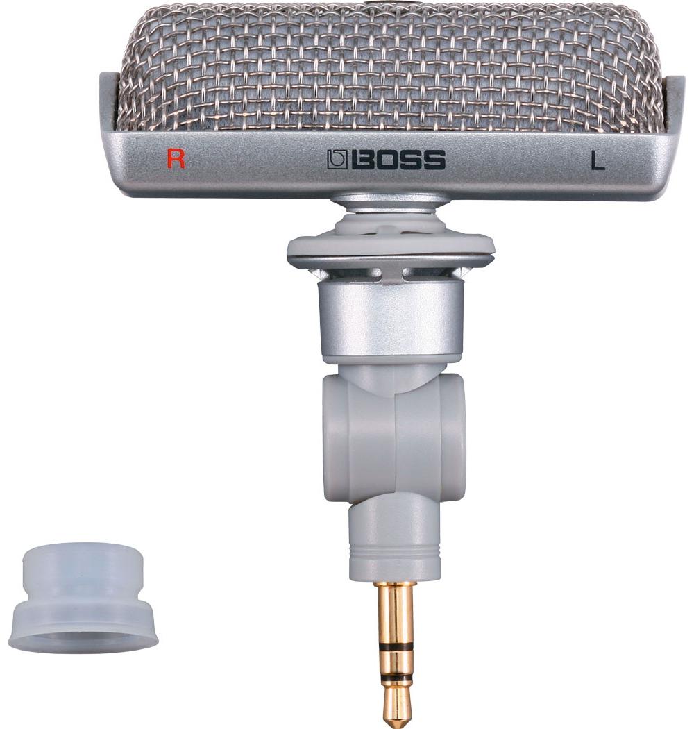 Все Микрофоны Boss BA-CS10