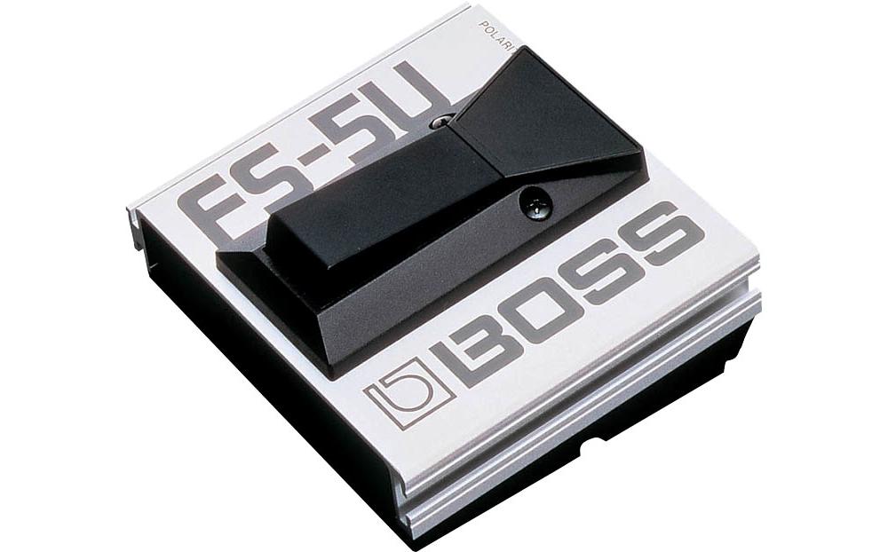 Педали эффектов Boss FS-5U