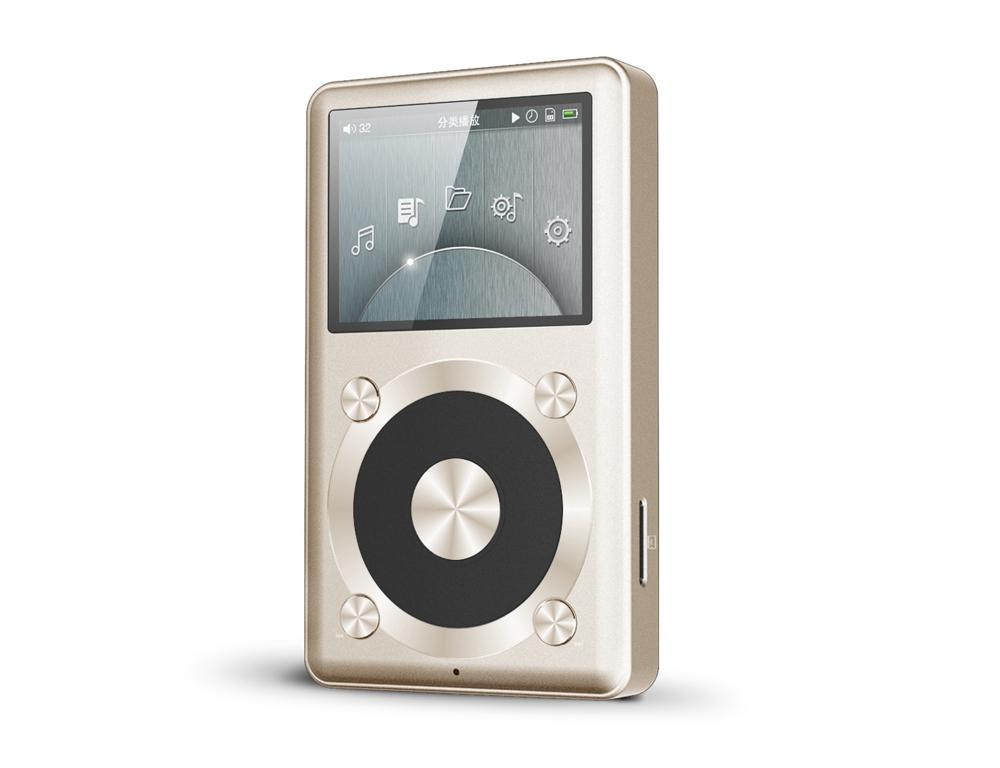 Аудио-плееры FiiO X1 Gold