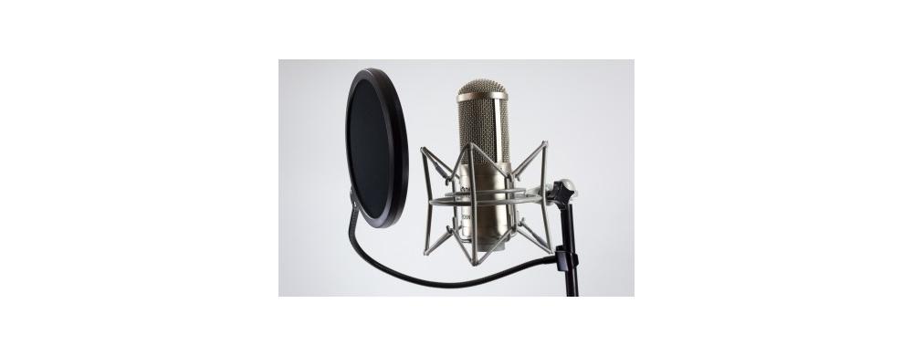 Аксессуары для микрофонов MODE MACHINES PS-1