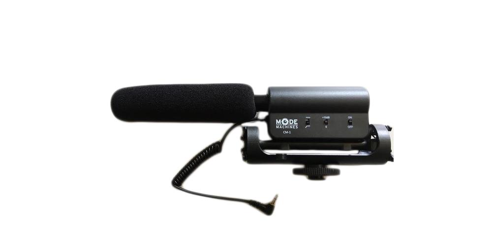 Все Микрофоны MODE MACHINES CM-1