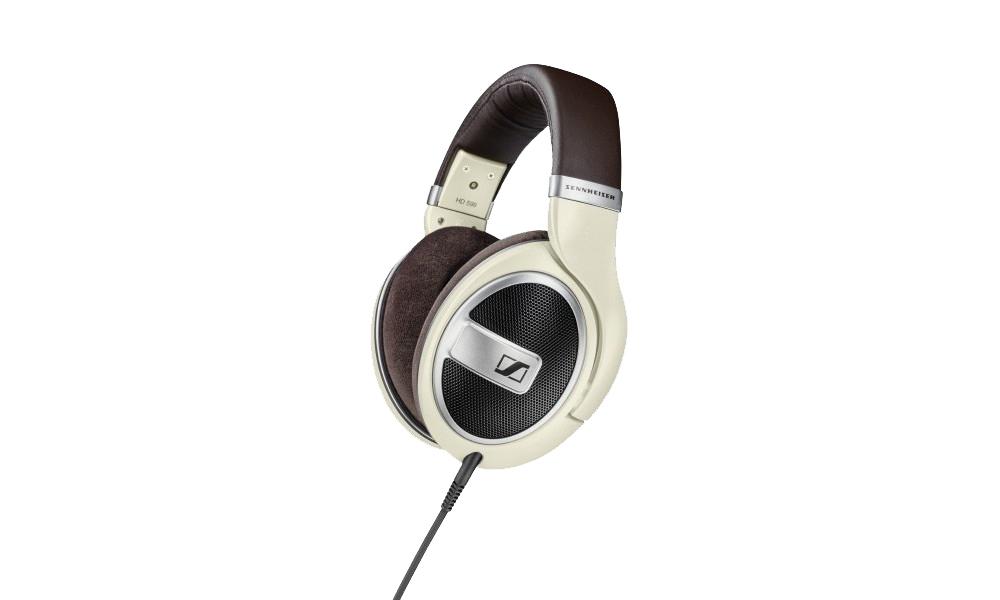 Наушники для аудиофилов Sennheiser HD 599