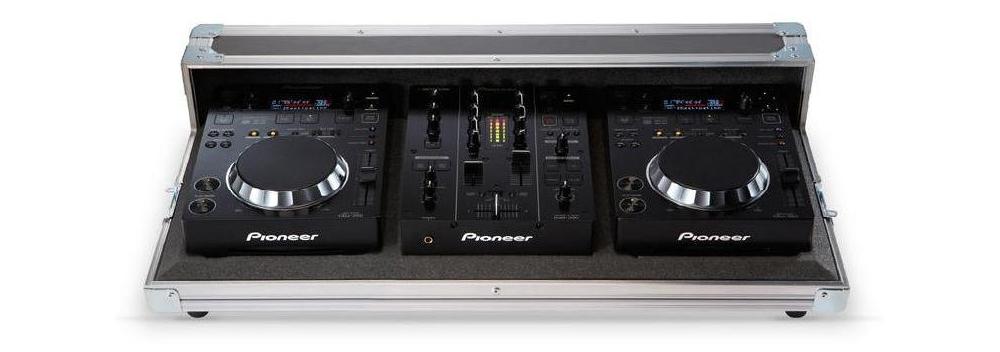 DJ-комплекты Pioneer 350PACK-2