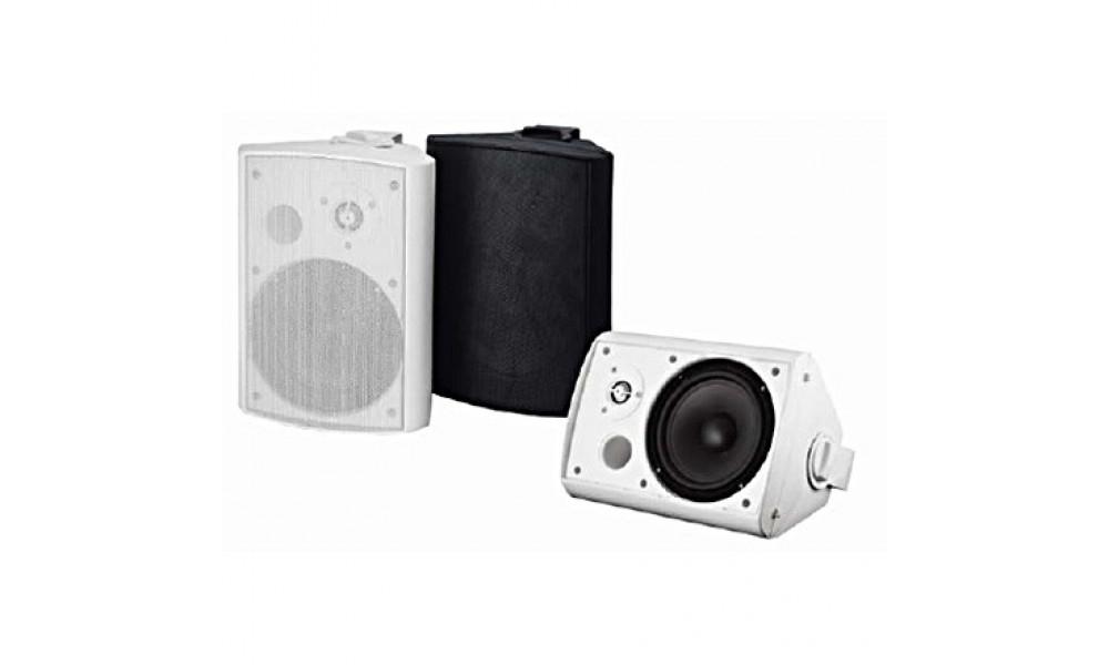 Акустические системы 4all Audio 4AA-YB106-4TA