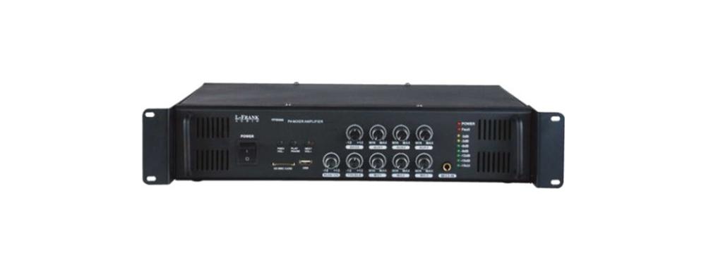Усилители мощности 4all Audio 4AA-Y8060