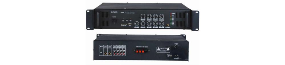 Усилители мощности 4all Audio 4AA-Y8120