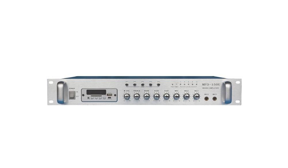 Усилители мощности 4all Audio PAMP-150-5Z