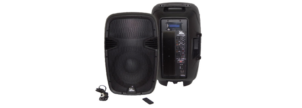 Акустические системы 4all Audio LSA-12-USB
