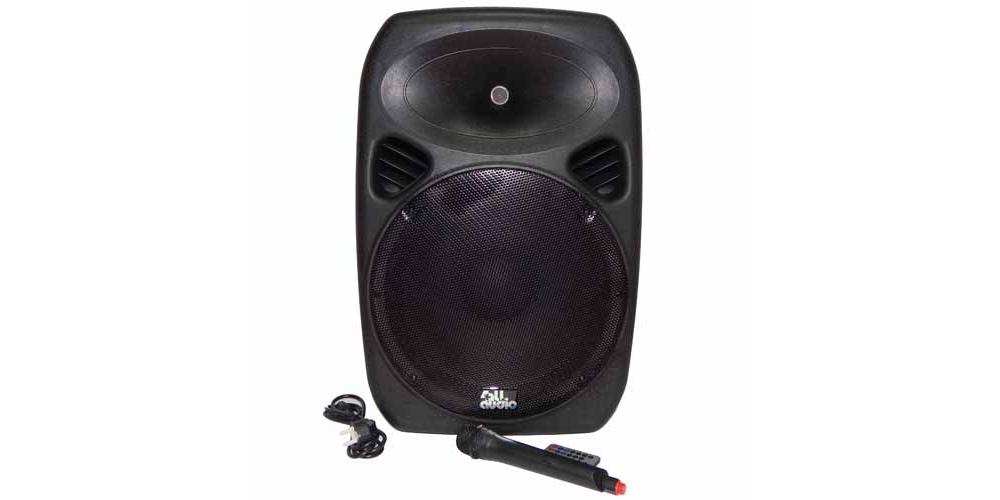 Акустические системы 4all Audio LSA-15-BAT