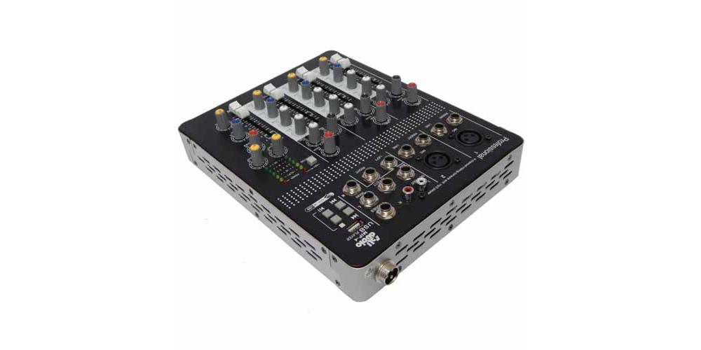 Микшерные пульты 4all Audio MIP-4