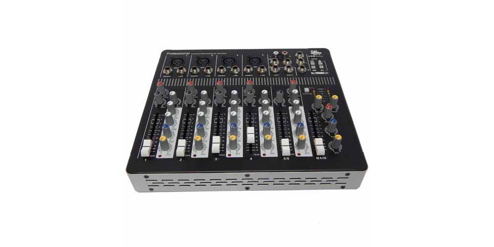 Микшерные пульты 4all Audio MIP-6