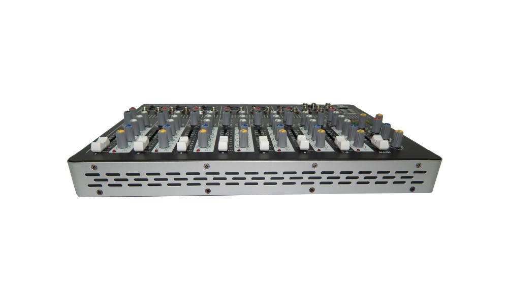 Микшерные пульты 4all Audio MIP-8
